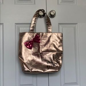 Large Betsey Johnson Tote